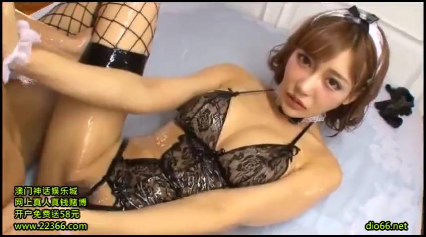 明日花キララ_ローション_メイド_adaruto動画04