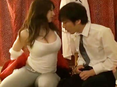 ヤンキー女子_デカチン_中出しセックス_adaruto動画
