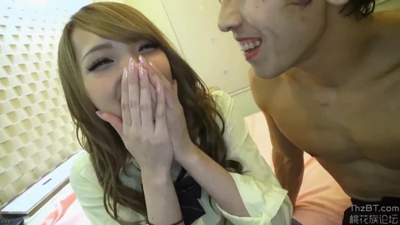 ギャルJK_ハメ撮り_中出しセックス_adaruto動画01