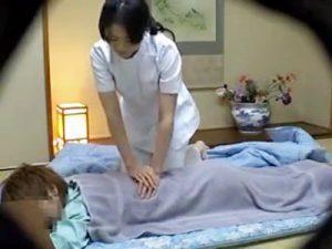 女性マッサージ師_盗撮_セックス_adaruto動画