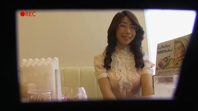 メガネ_競泳水着_巨乳_電マ攻め_adaruto動画01