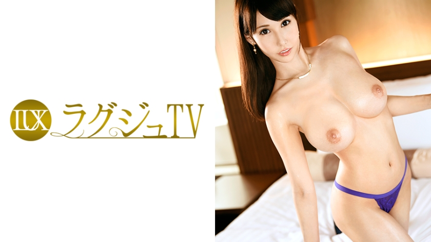 ラグジュTV760