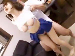 巨乳女子大生_ハメ潮_水道業者_レイプ_adaruto動画