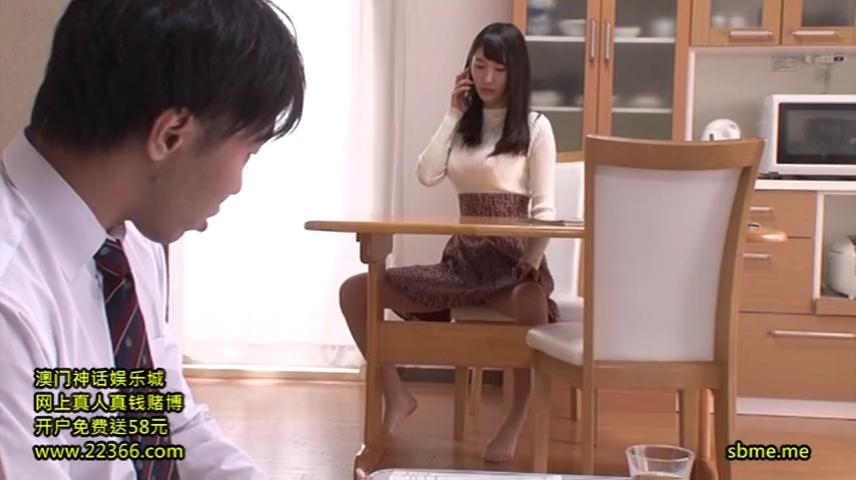 息子の友人_友達の母親_筆下ろしセックス_adaruto動画01