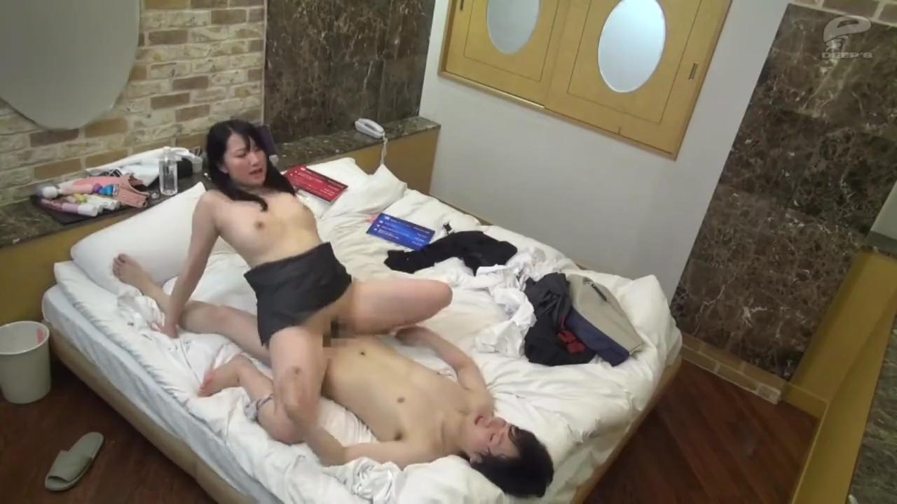 男女モニタリング_OL_連続中出しセックス_adaruto動画04