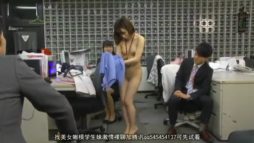 SOD女性社員_社員の前_着衣セックス_adaruto動画01