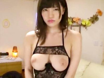 【高橋しょう子adaruto動画】毎晩セックスを求める性欲が強すぎる嫁…オナニーで夫を誘惑し早朝からフェラ抜きww