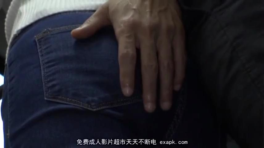 人妻_バス痴漢_着衣セックス_adaruto動画01