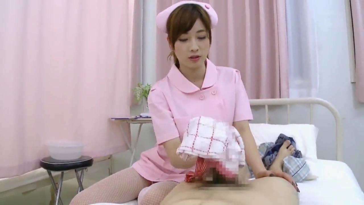 巨乳ナース_病室_着衣セックス_adaruto動画02