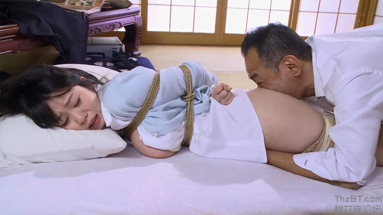 娘拘束_レイプ_着衣セックス_adaruto動画01