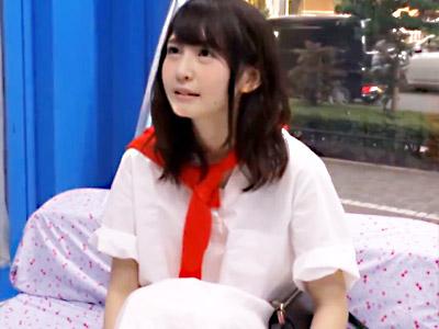 【女子大生マジックミラー号adaruto動画】18歳女子に童貞で悩む男性と紹介…実際は高速ピストンが可能な絶倫男ww