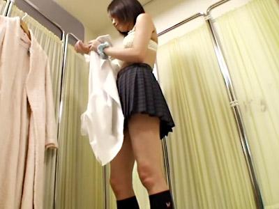 【ロリエステ盗撮adaruto動画】アイドルオーディション前にママから連れて来られたエステで妊娠級の生中出しww