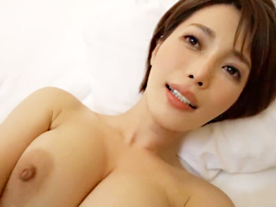 【パイパン人妻adaruto動画】夫とセックスレスが続き性欲を満たせるのはセフレとのハメ撮りのみな巨乳妻ww