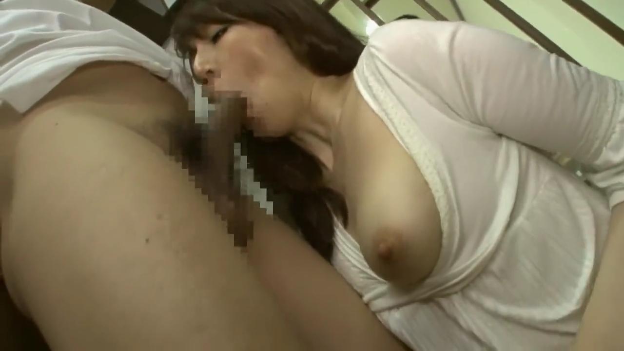 熟女ママ_息子の友だち_中出しセックス_adaruto動画02