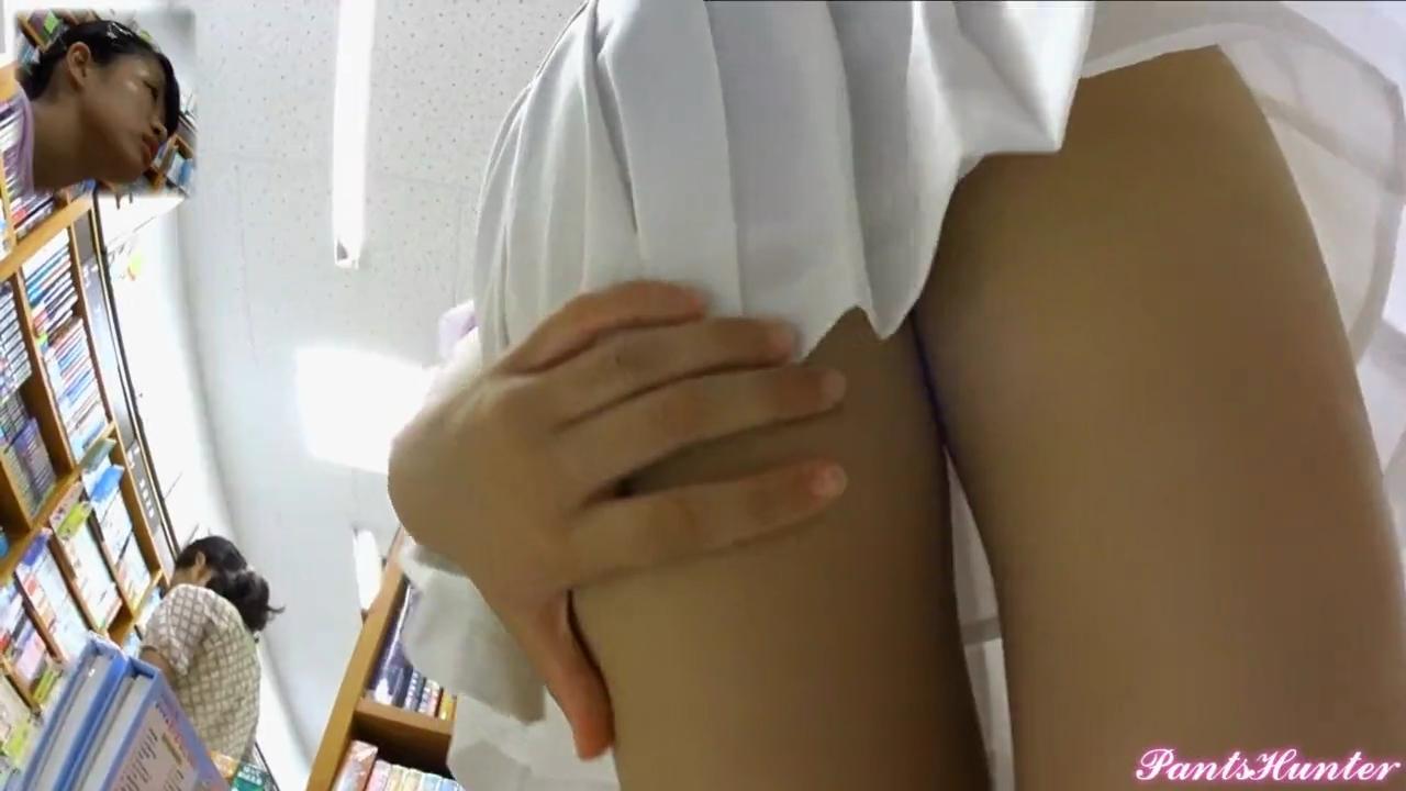 逆さ撮り_パンスト_盗撮_adaruto動画03