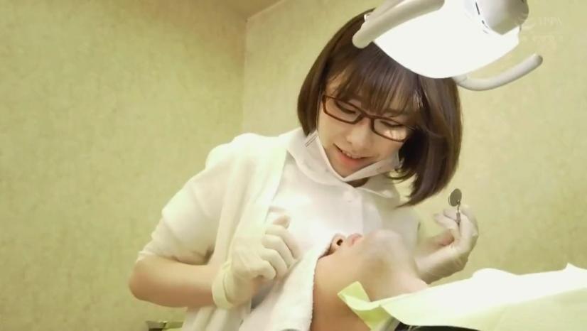 歯医者_おっぱい_巨乳_adaruto動画01