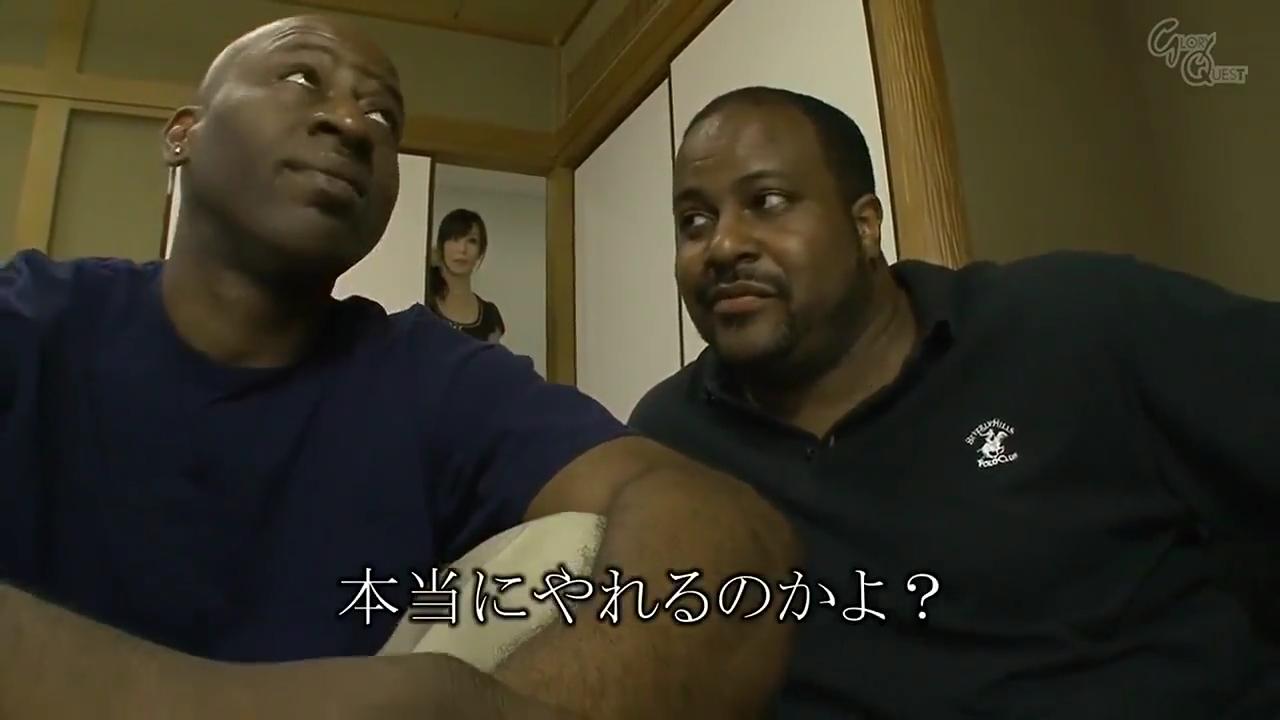 黒人3P_日本人熟女_妊娠中出し_adaruto動画01