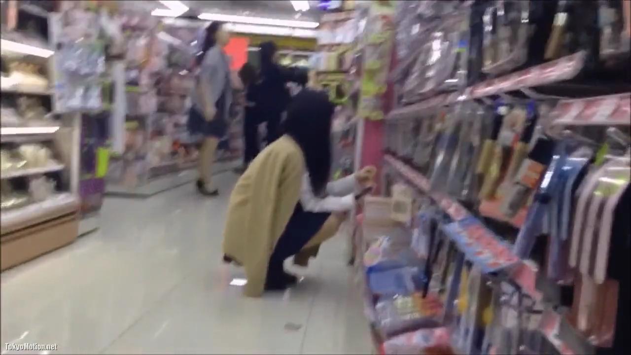 ドンキホーテ_JK_盗撮_adaruto動画01
